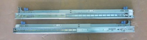 IBM X3650 Server Rail Kit (L&R) 43W4518 & 43W4519 / 90P4049 & 90P4071